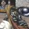 KAR98 Sniper Tactical