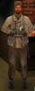 Afrika Officer 1
