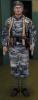 8th Urban Ranger - MG