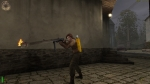 Genos Weapon Mod